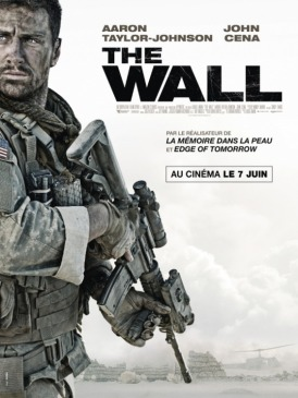the-wall-aaron-taylor-johnson-movie-poster