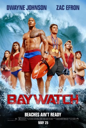 Baywatch-dwayne-johnson-zac-efron-Priyanka-Chopra-movie-poster