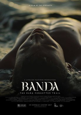banda-the-dark-forgotten-trail-movie-poster