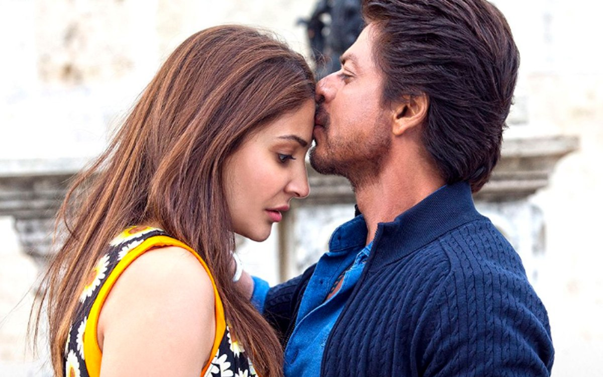 Review: Jab Harry Met Sejal (2017)