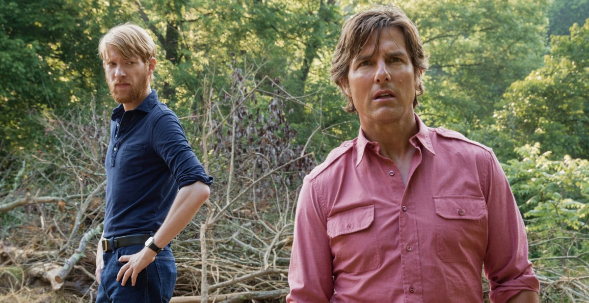 Review: American Made (2017)