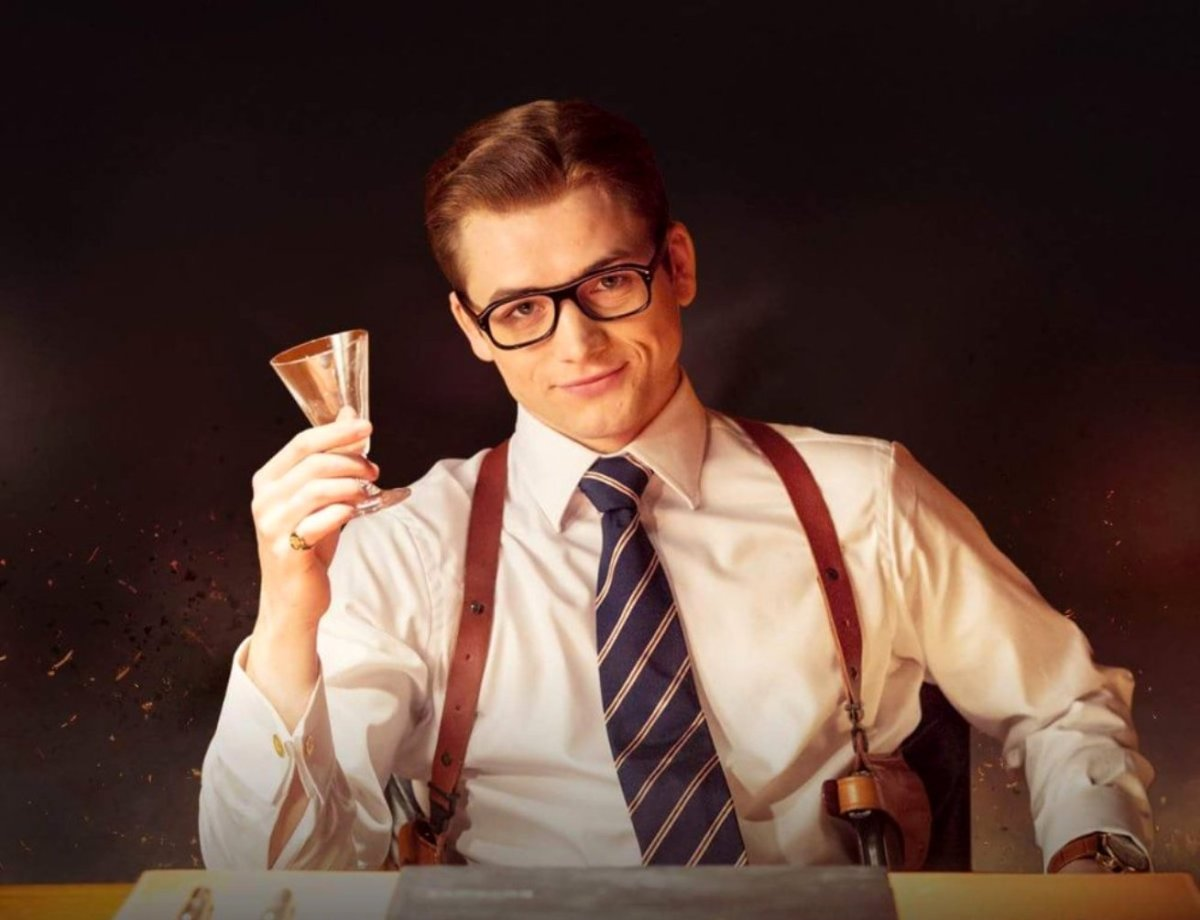 Review: Kingsman: The Golden Circle (2017)