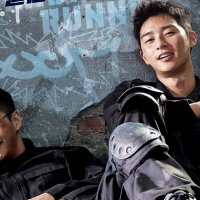 Review: Midnight Runners (2017)