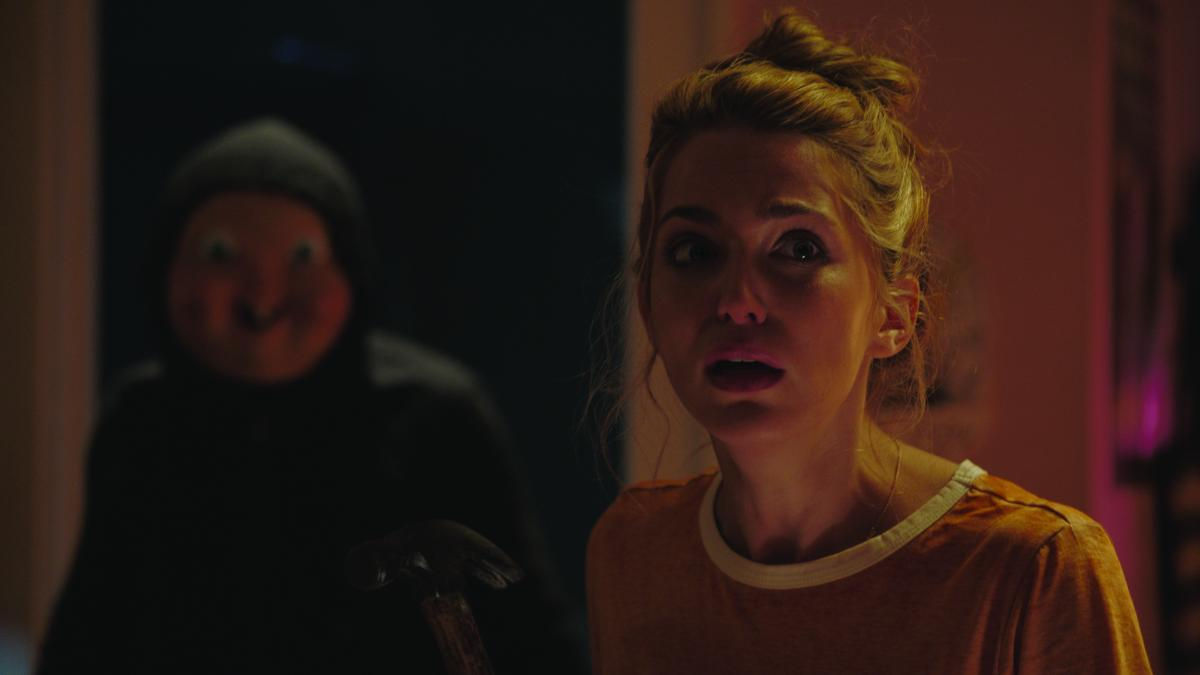 Review: Happy Death Day (2017)