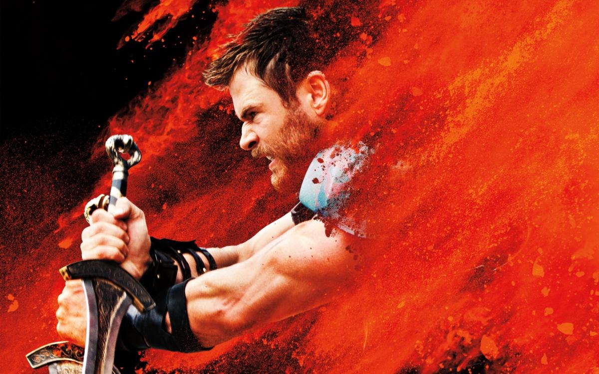 Review: Thor: Ragnarok (2017)