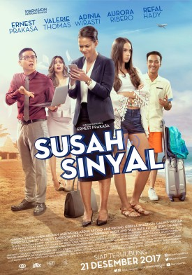 susah-sinyal-adinia-wirasti-film-indonesia-movie-poster