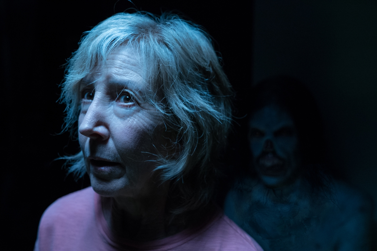 Review: Insidious: The Last Key (2018)