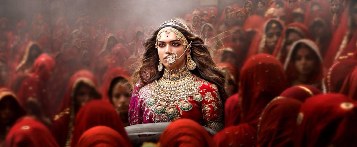 Review: Padmaavat (2018)