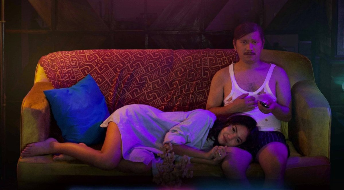 Review: Love for Sale (2018)