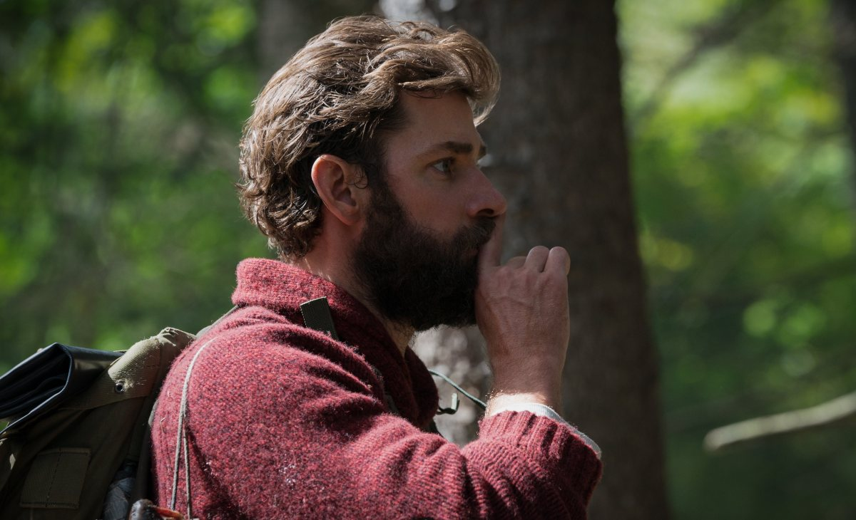 Review: A Quiet Place (2018)