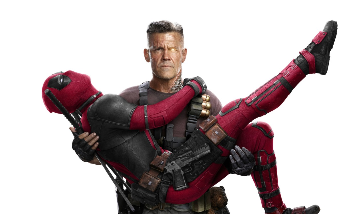 Review: Deadpool 2 (2018)