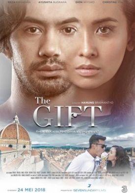 the-gift-film-indonesia-reza-rahadian-ayushita-nugraha-movie-poster