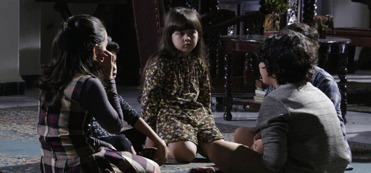 Review: Kuntilanak (2018)
