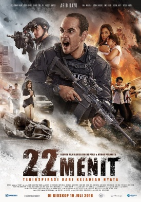22-menit-ario-bayu-film-indonesia-movie-poster