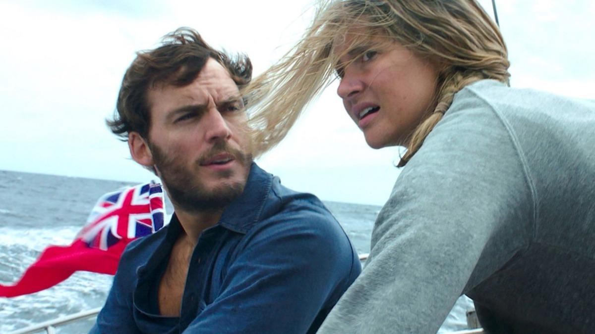 Review: Adrift (2018)