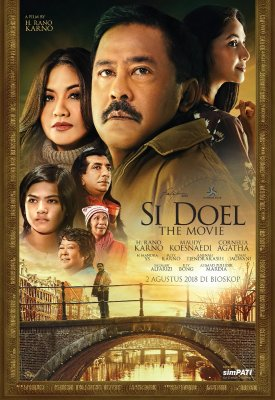 si-doel-the-movie-movie-poster