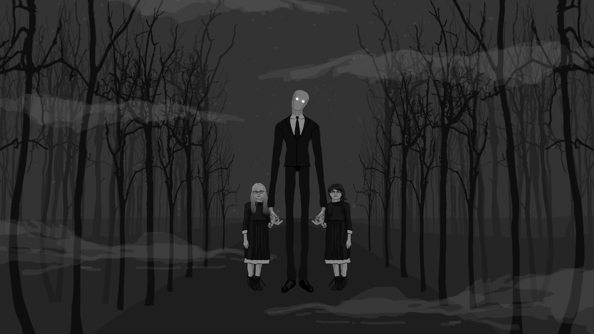 Review: Slender Man (2018)