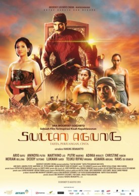 sultan-agung-film-indonesia-movie-poster