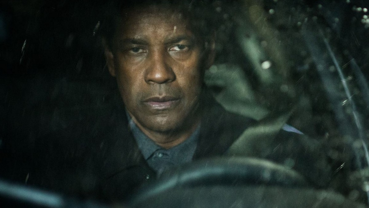Review: The Equalizer 2 (2018)
