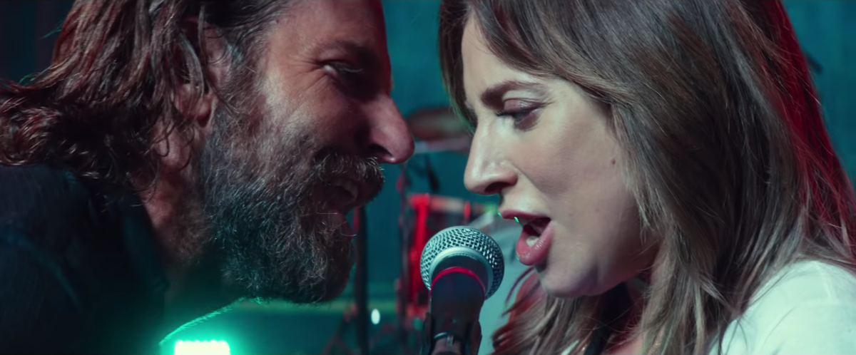 Review: A Star is Born (2018)