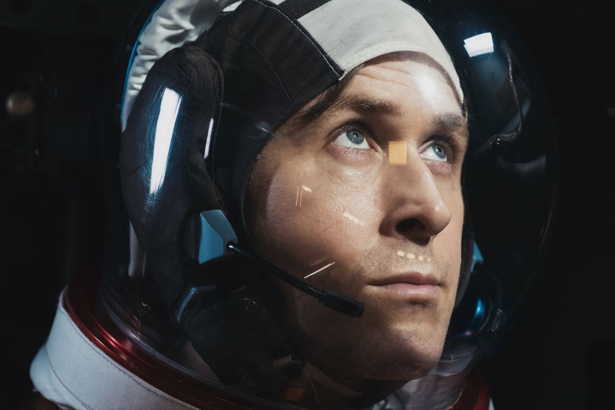 Review: First Man (2018)