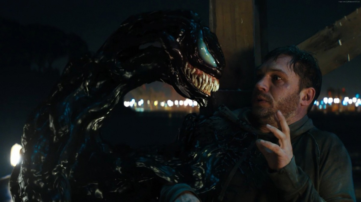 Review: Venom (2018)