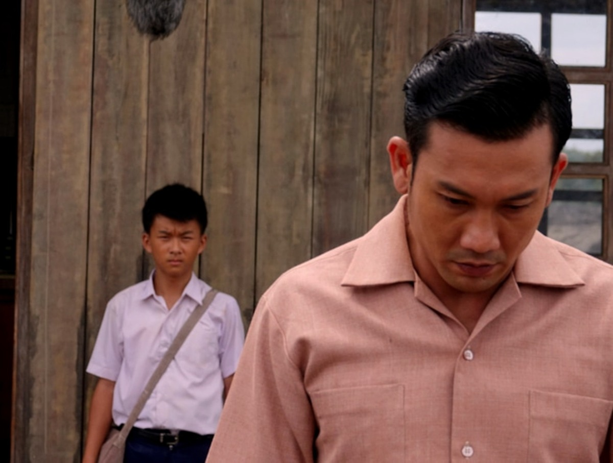 Review: A Man Called Ahok (2018)