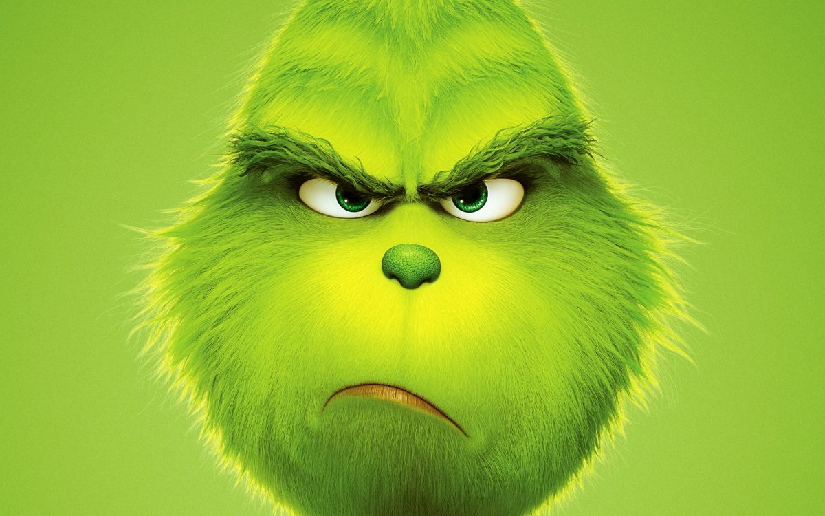 Review: Dr. Seuss' The Grinch (2018)