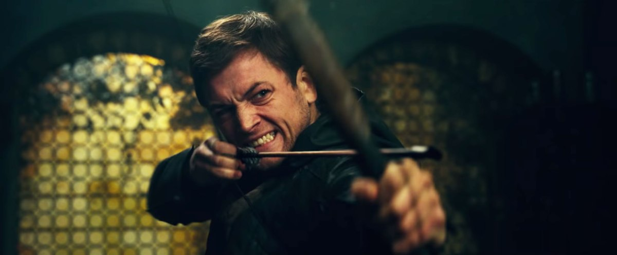 Review: Robin Hood (2018)