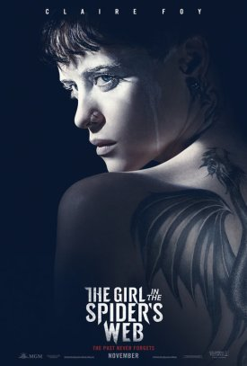 the-girl-in-the-spiders-web-claire-foy-movie-poster