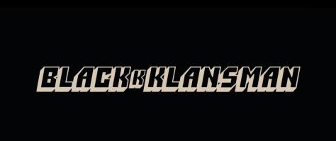 blacKkKlansman-