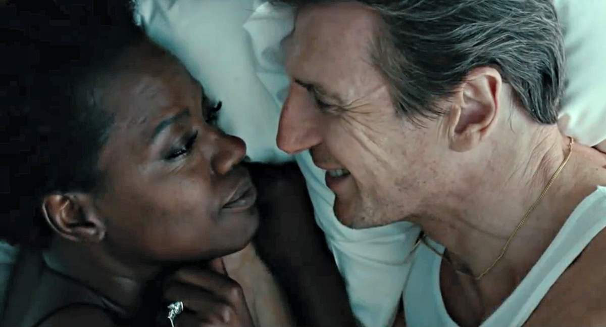 Review: Widows (2018)