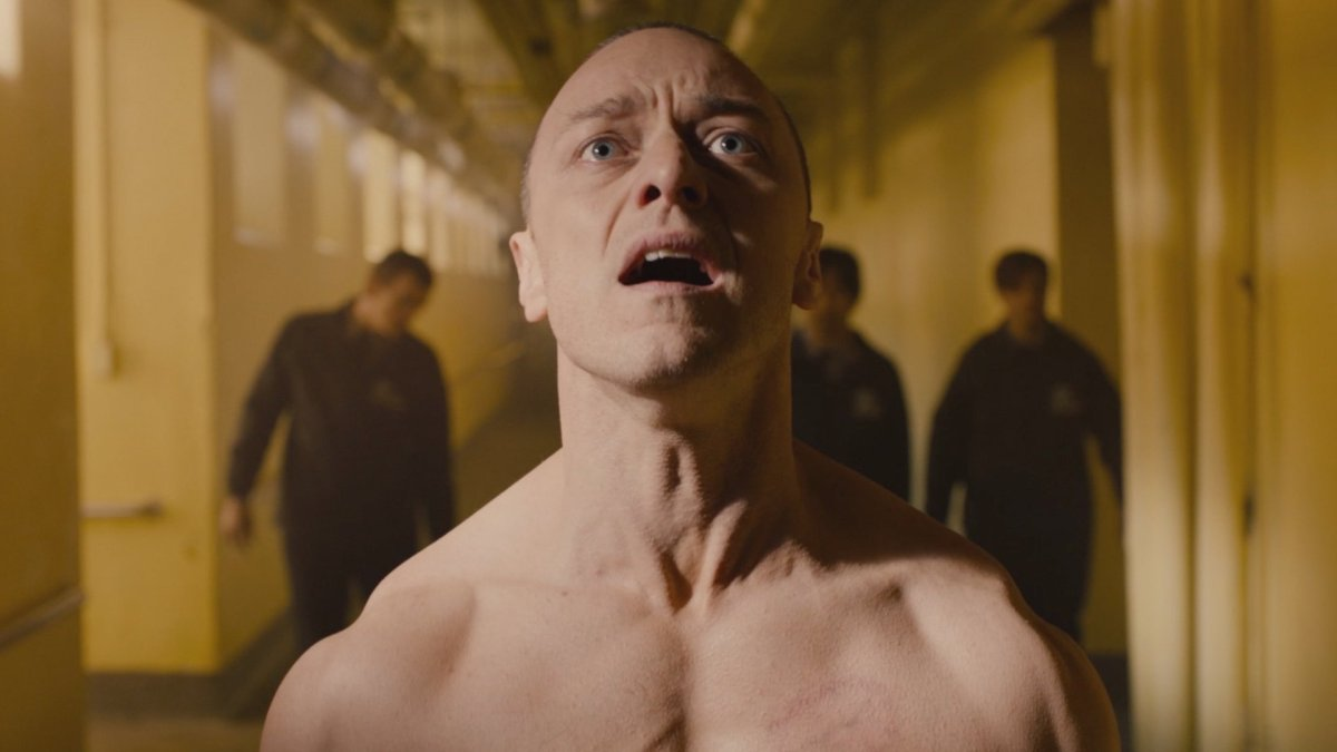 Review: Glass (2019)