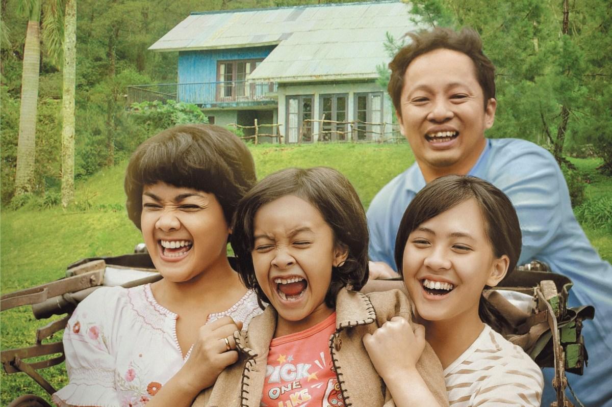Review: Keluarga Cemara (2019)