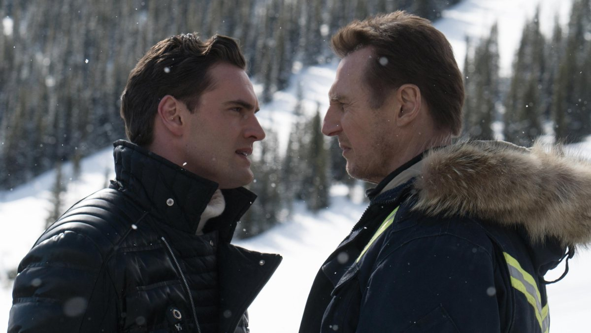 Review: Cold Pursuit (2019)