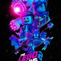 Review: The LEGO Movie 2 (2019)