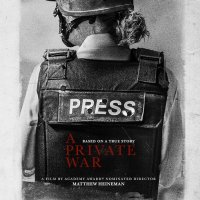 Review: A Private War (2018)