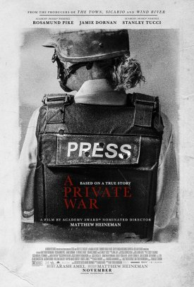 a-private-war-marie-colvin-rosamund-pike-movie-poster
