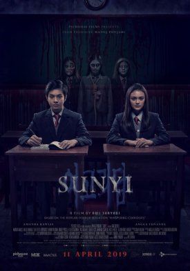 sunyi-amanda-rawles-film-indonesia-movie-poster