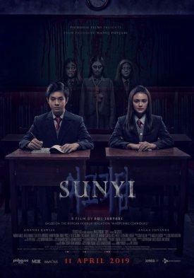sunyi-amanda-rawles-film-indonesia-movie-poster
