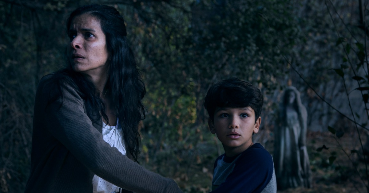 Review: The Curse of the Weeping Woman (2019)