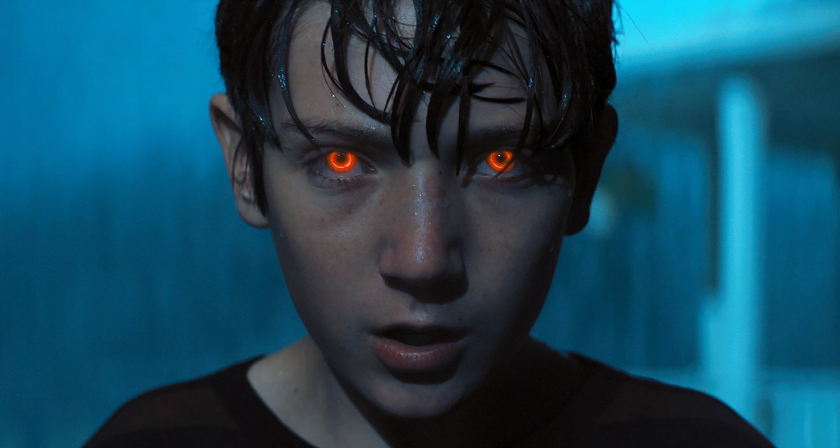 Review: Brightburn (2019)