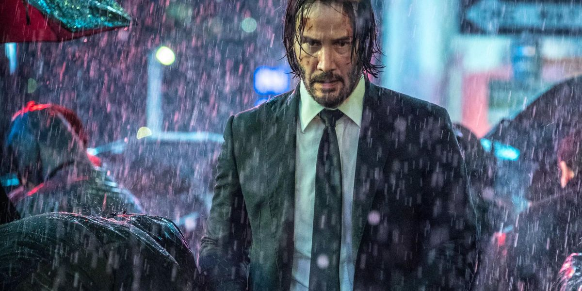 Review: John Wick: Chapter 3 – Parabellum (2019)
