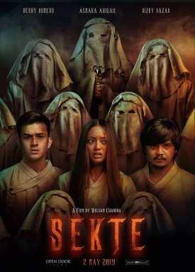 sekte-rizky-nazar-asmara-abigail-film-indonesia-movie-poster