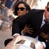 Review: Men in Black: International (2019)