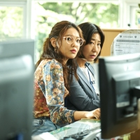 Review: Miss & Mrs. Cops (2019)