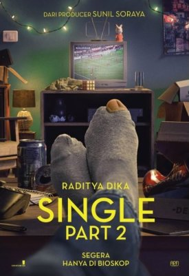 single-part-2-raditya-dika-film-indonesia-movie-poster