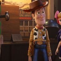 Review: Toy Story 4 (2019)