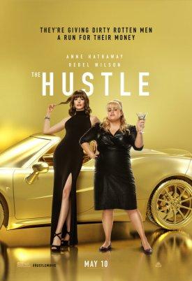 The-Hustle-anne-hathaway-rebel-wilson-movie-poster