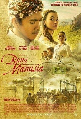 bumi-manusia-iqbaal-ramadhan-movie-poster